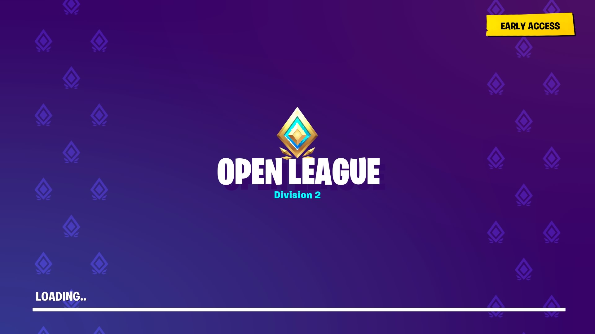 fortnite open league division 2 wallpaper 67714