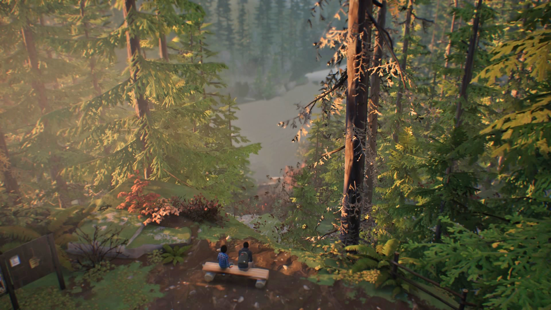 Life Is Strange 2 Computer Wallpaper 69670 1920x1080px