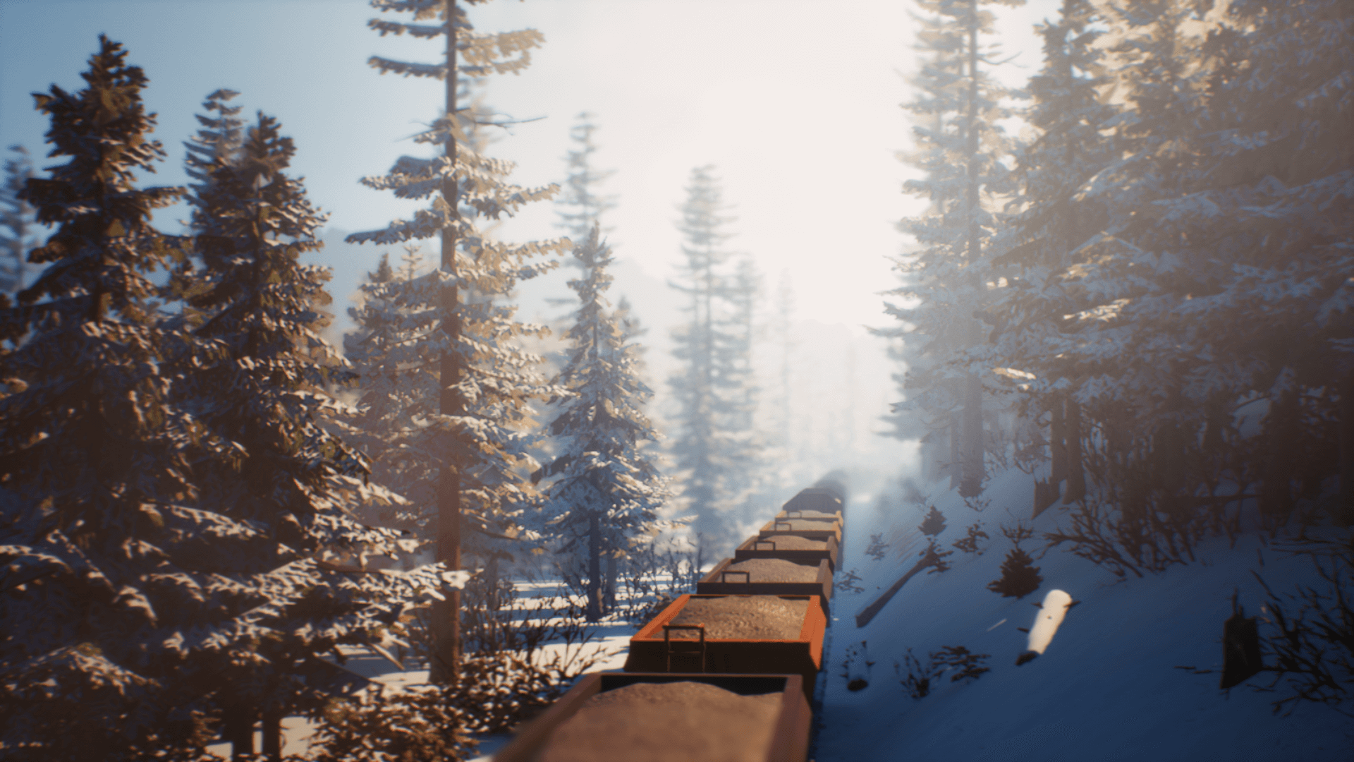 life is strange 2 train wallpaper 69680