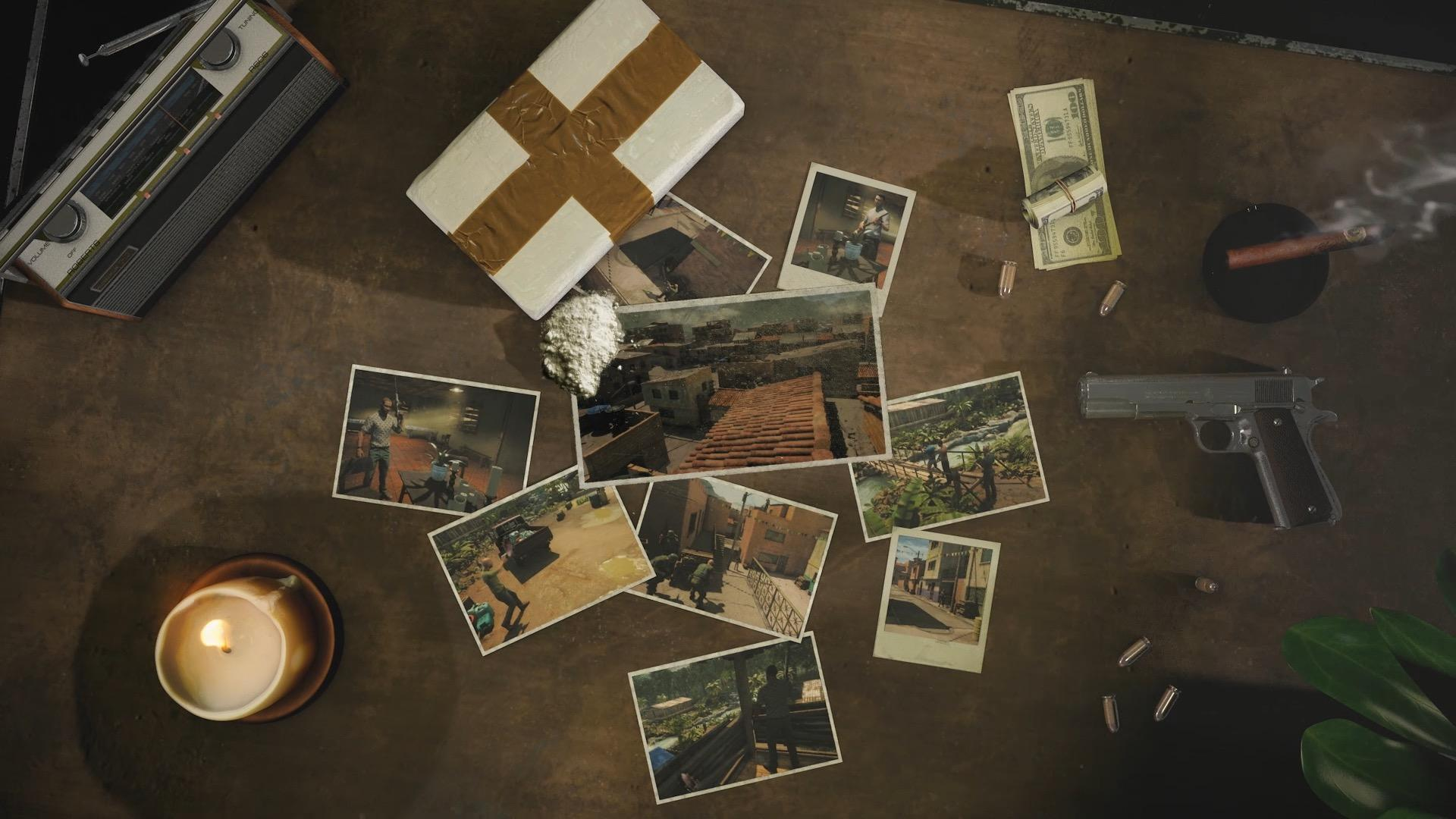 narcos rise of the cartels video game wallpaper 69554