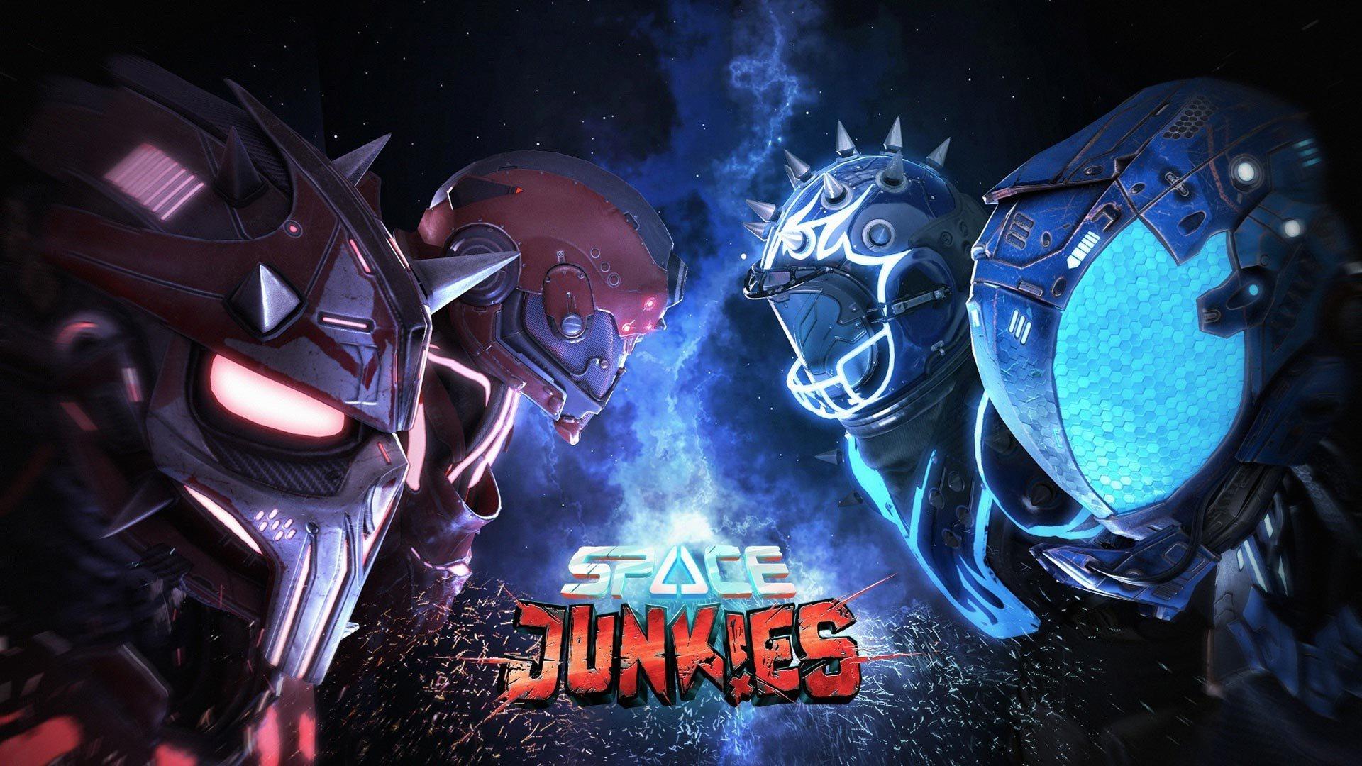 space junkies vr game wallpaper 67822
