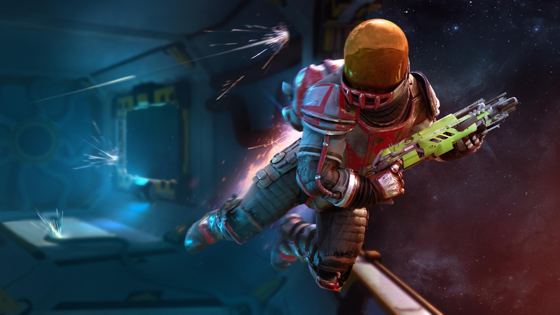 space junkies wallpaper 67824