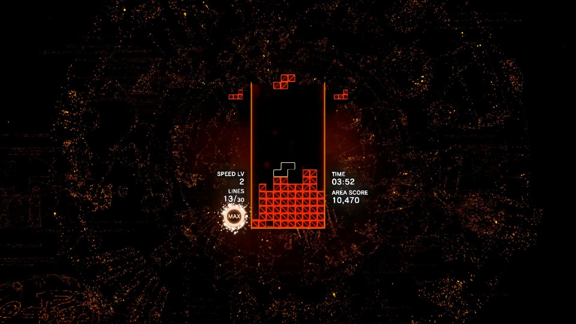 tetris effect desktop wallpaper 67834
