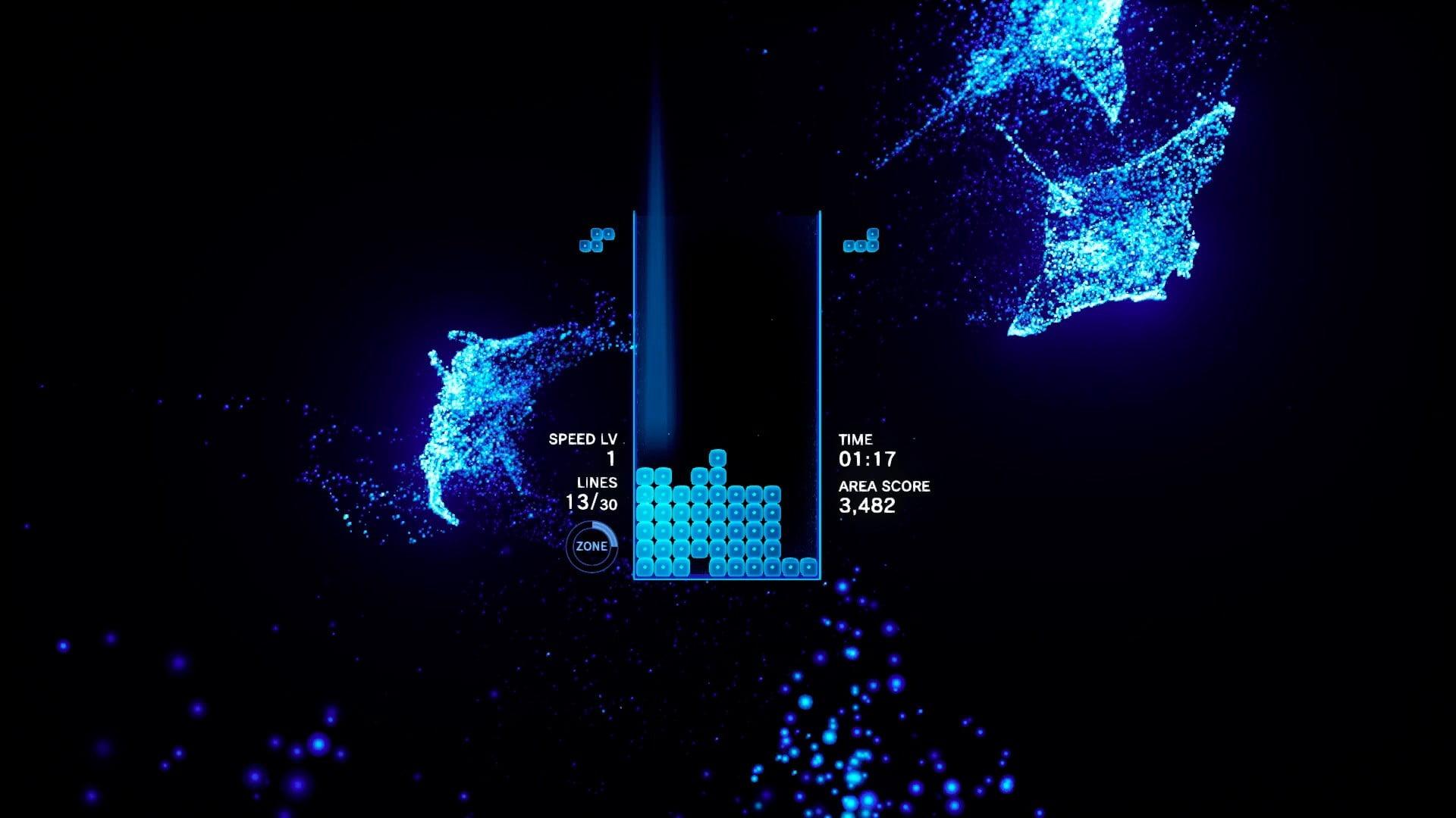 Tetris Effect VR Wallpaper 67835 1920x1080px