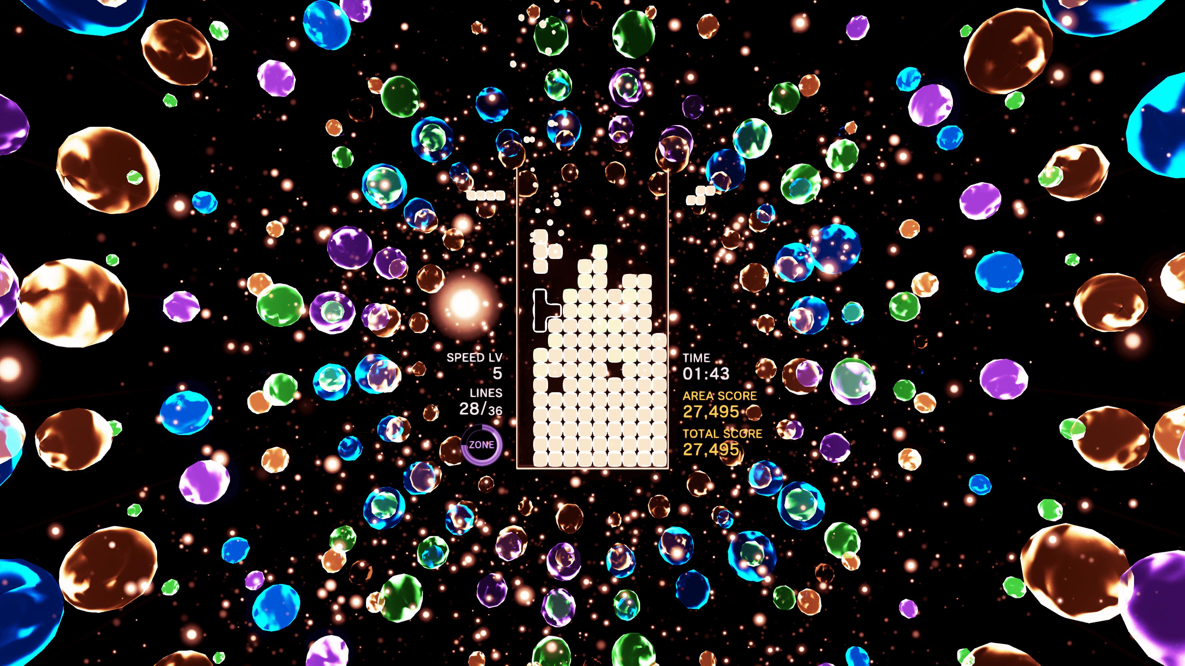 tetris effect vr widescreen wallpaper 67845