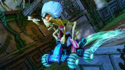 Crash Team Racing Nitro Fueled 68122