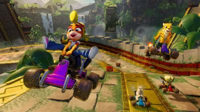 Crash Team Racing Nitro Fueled HD Wallpaper 68126