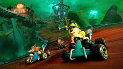 Crash Team Racing Nitro Fueled Wallpaper 68132