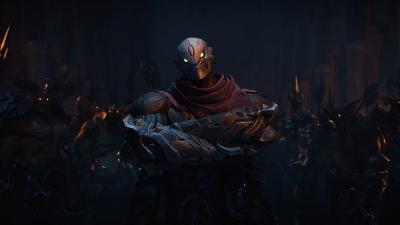 Darksiders Genesis Game HD Wallpaper 69733