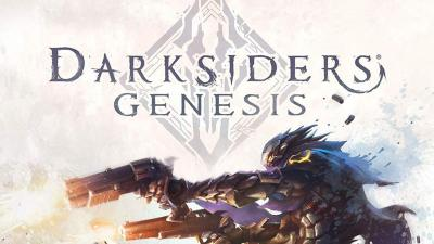Darksiders Genesis Game Wallpaper 69728