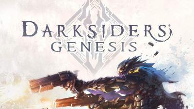 Darksiders Genesis Game Wallpaper 69728