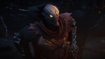 Darksiders Genesis HD Background Wallpaper 69727