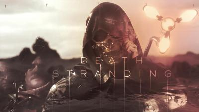Death Stranding Computer Wallpaper 68109