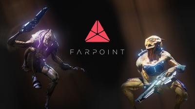 Farpoint Wallpaper 67787