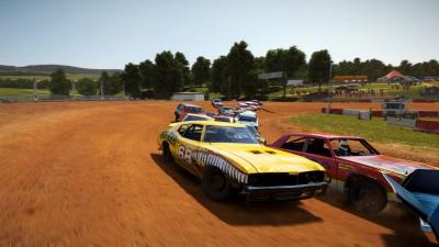 Game Wreckfest Wallpaper 69659