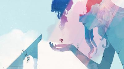 Gris Game Wallpaper 69740