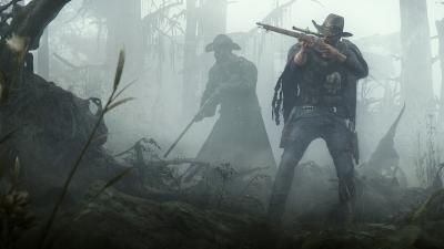 Hunt Showdown Computer Wallpaper 69639