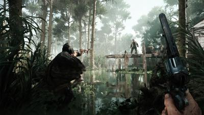 Hunt Showdown Desktop HD Wallpaper 69633
