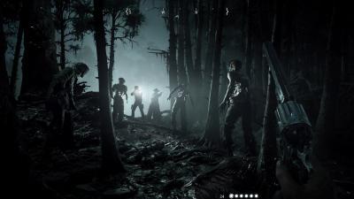 Hunt Showdown Game Wallpaper 69635