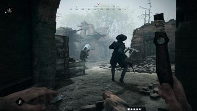 Hunt Showdown Gameplay Wallpaper 69630