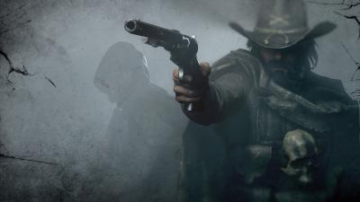 Hunt Showdown HD Wallpaper 69637