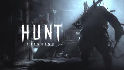 Hunt Showdown Video Game HD Wallpaper 69638