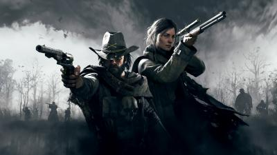 Hunt Showdown Video Game Wallpaper 69628