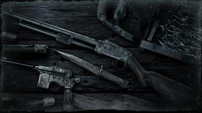 Hunt Showdown Wallpaper 69644