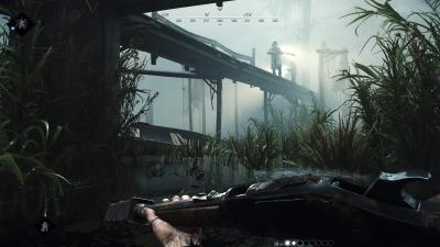 Hunt Showdown Widescreen Wallpaper 69634