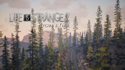 Life is Strange 2 Episode 4 Wallpaper 69672