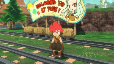 Little Town Hero Wallpaper 69224