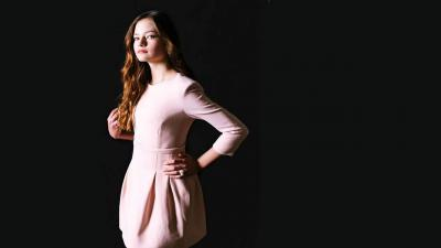 Mackenzie Foy HD Background Wallpaper 68281