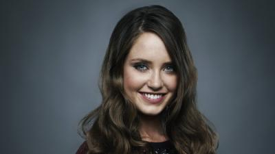 Merritt Patterson Blue Eyes HD Wallpaper 68292