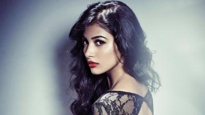 Pooja Hegde Makeup HD Wallpaper 66609