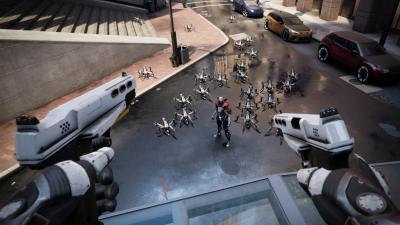 Robo Recall VR Wallpaper 67828