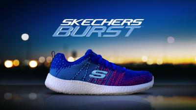 Sketchers Burst HD Wallpaper 68293