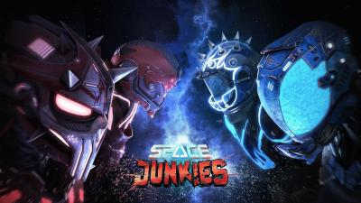 Space Junkies VR Game Wallpaper 67822