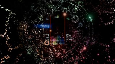 Tetris Effect Computer Wallpaper 67832