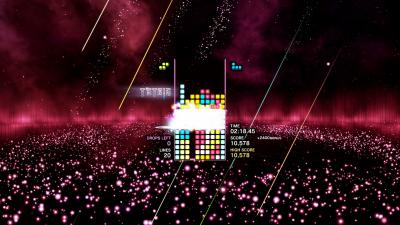 Tetris Effect VR Game Wallpaper 67836