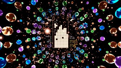 Tetris Effect VR Widescreen Wallpaper 67845