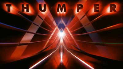 Thumper Game Cover Wallpaper 69538