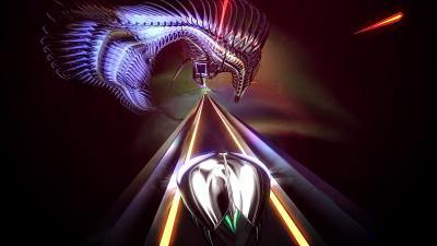 Thumper Game Wallpaper 69541