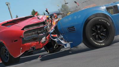 Video Game Wreckfest Wallpaper 69652