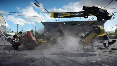 Wreckfest Desktop Wallpaper 69647