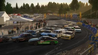 Wreckfest Game HD Wallpaper 69651