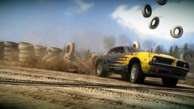 Wreckfest HD Wallpaper 69648
