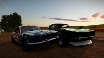 Wreckfest HD Wallpaper 69653