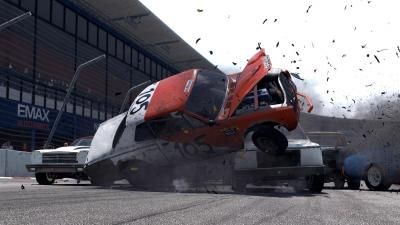 Wreckfest Screenshot Wallpaper 69661