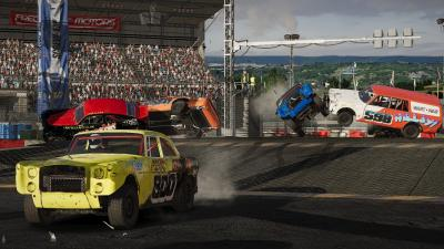 Wreckfest Wallpaper 69645