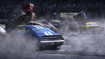 Wreckfest Wallpaper 69655